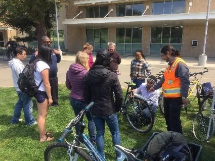 UC Davis Retiree Center News & Updates - April 2, 2019