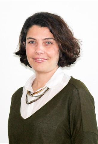 Gozde Goncu-Berk headshot
